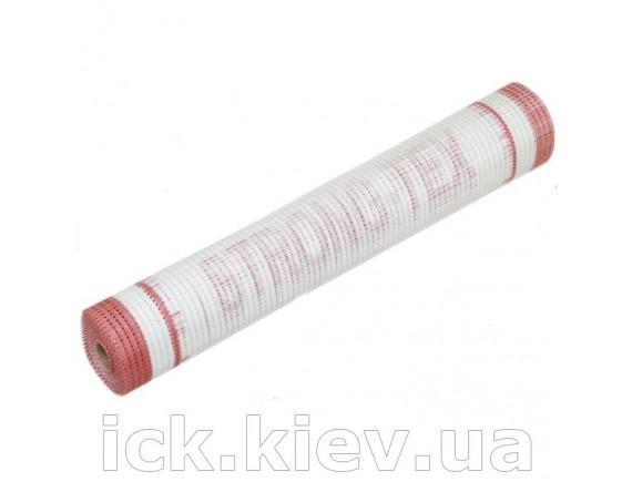 Стеклосетка BAUMIT TextilglasGitter Eco/DuoTex 3.1x3.6 мм 50 м2 плотность 160 г/м2