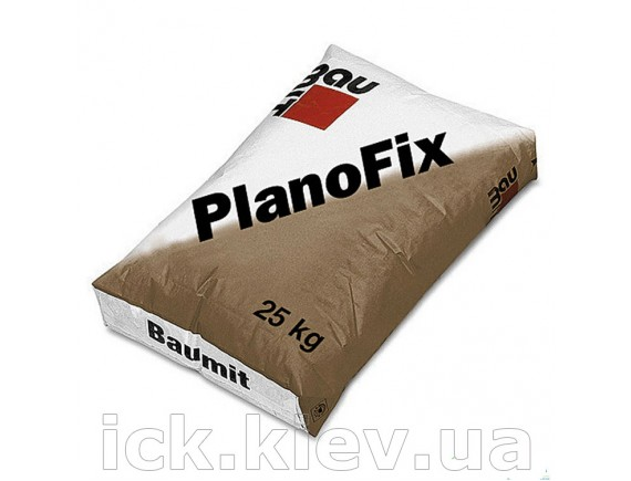 Клеевая смесь Baumit Плано Фикс 25 кг