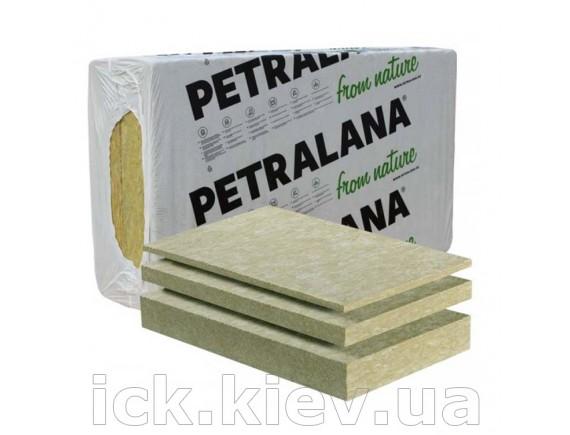 Базальтовая вата Petrafas 1000x600x100 мм 3шт/уп