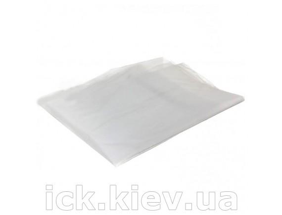 Мешки LD прозрачные 1000x500 мм 90 мкм