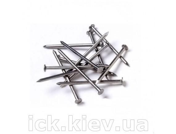 Гвозди строительные 80х3,0 мм фас.2 кг