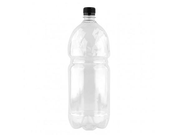 Пластиковая бутылка 2,0 л