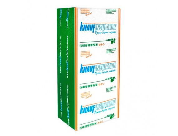 Акустическая перегородка Knauf Insulation 50 мм 0.61x1.25 м 18.3 м2/уп