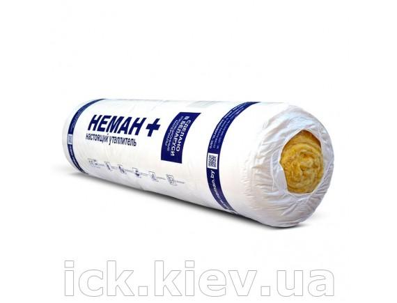 Минеральная вата Неман+ М-11 Лайт 50 мм