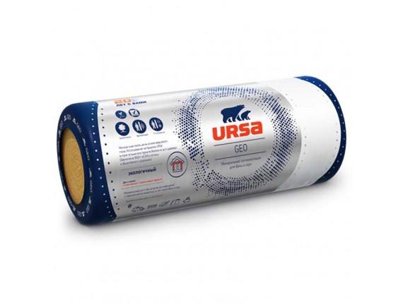 Маты теплоизоляционные URSA Лайт 2 7000x1200x50 мм
