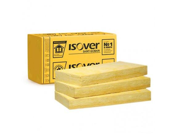 Стекловата ISOVER Фасад 100x600x1200 мм