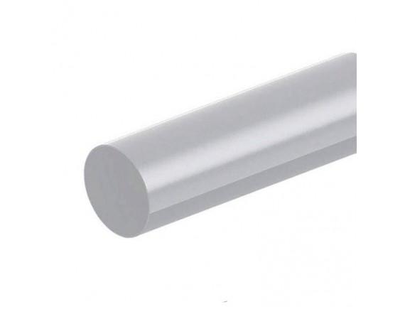 Труба водосточная Ines 80 мм, 3 м белая