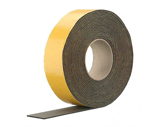 Звукоизоляционная лента Vibrofix Tape-50/3 15000x50x3 mm 15 м