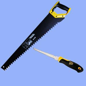 Пилки, ножовки